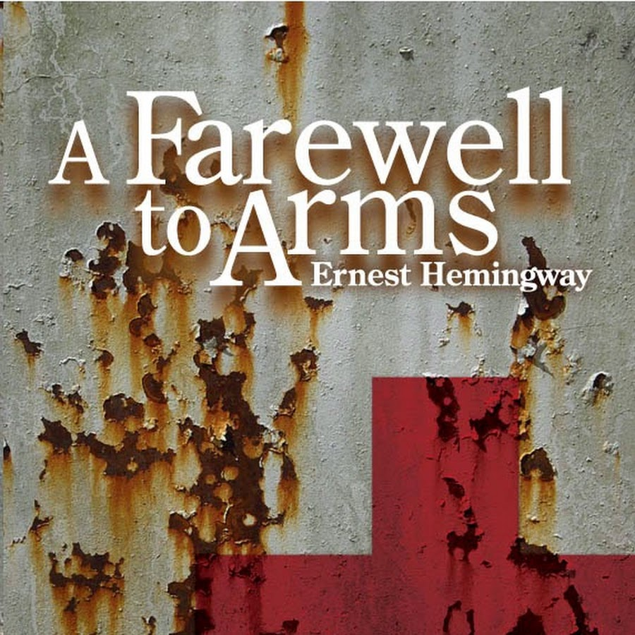 love and war in hemingways farewell to arms The death of love in a farewell to arms formidable in the case of a farewell to arms develops hemingway's own experiences in the great war.