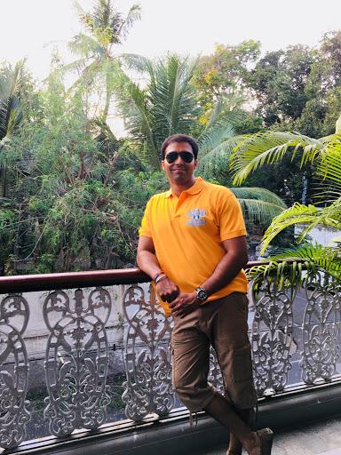 Sahil Khanna