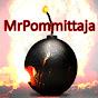 MR POMMITTAJA