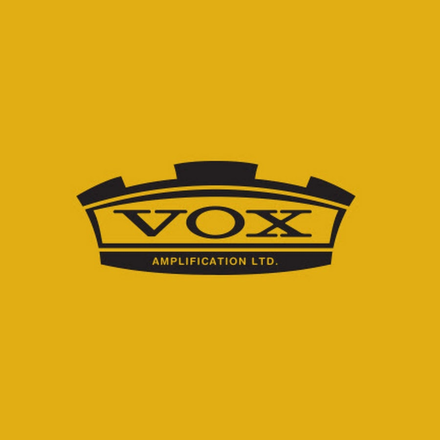 Vox Amps - YouTube