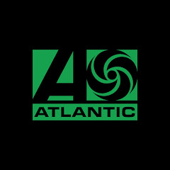 Cover Profil Atlantic Records