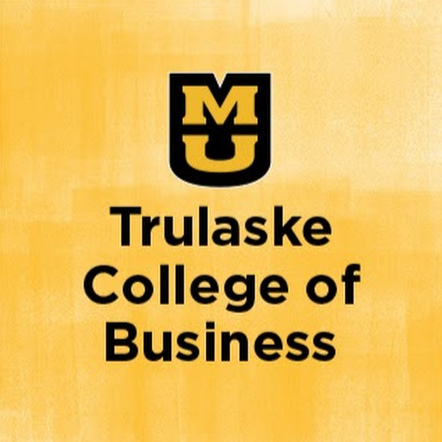 Trulaske College Of Business - Mizzou Business | Trulaske College of Business - YouTube - We are takin' care of business at the University of Missouri located in Columbia,   MO.