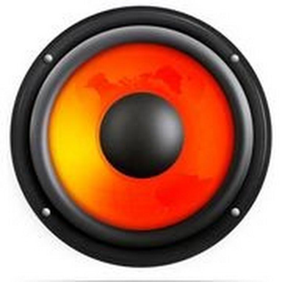 Orange planet soundz youtube for Plante orange