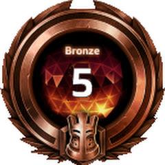 Heroes of the Bronze