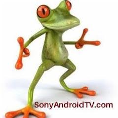 Sony Youtube Tv App