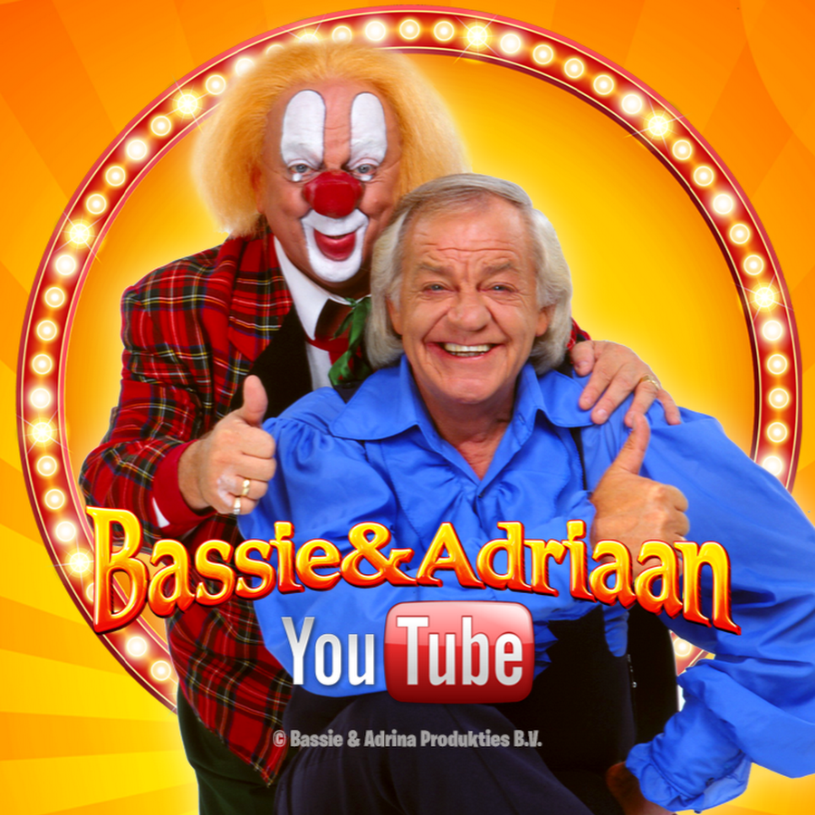 bassieadriaanchannel   YouTube