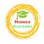 Hamza Gold Collar