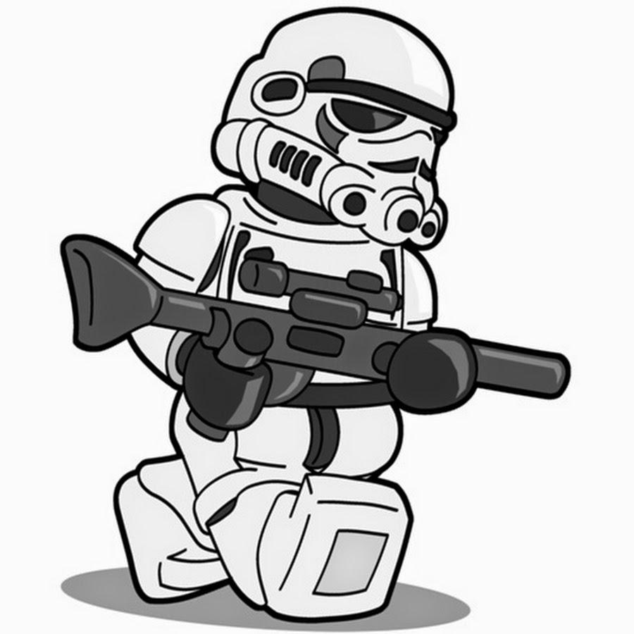 stormtrooper66 youtube