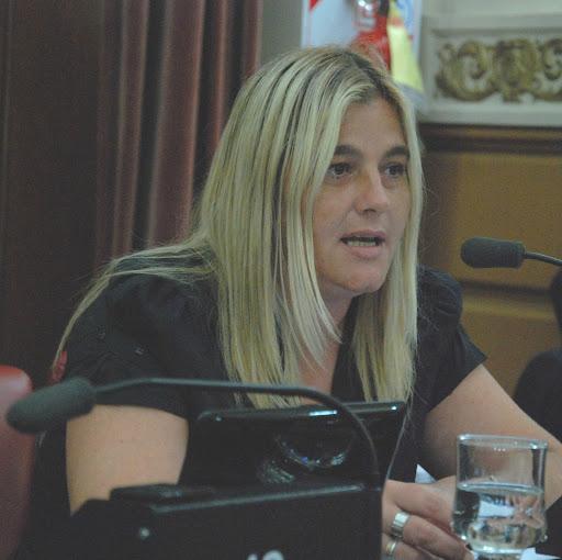 Veronica Gribaudo
