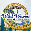 Wild Waves Theme & Water Park