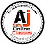 Ajay Sahu OnlineClasses