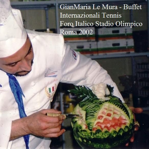 GianMaria Le Mura