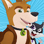 MAX & MIDNIGHT ADVENTURES (Agents of Awesome Cartoons)