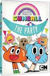 Thế giới tuyệt vời của Gumball
