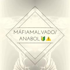 Mafia Malvado Anabol