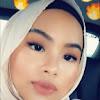 Alya Zamri