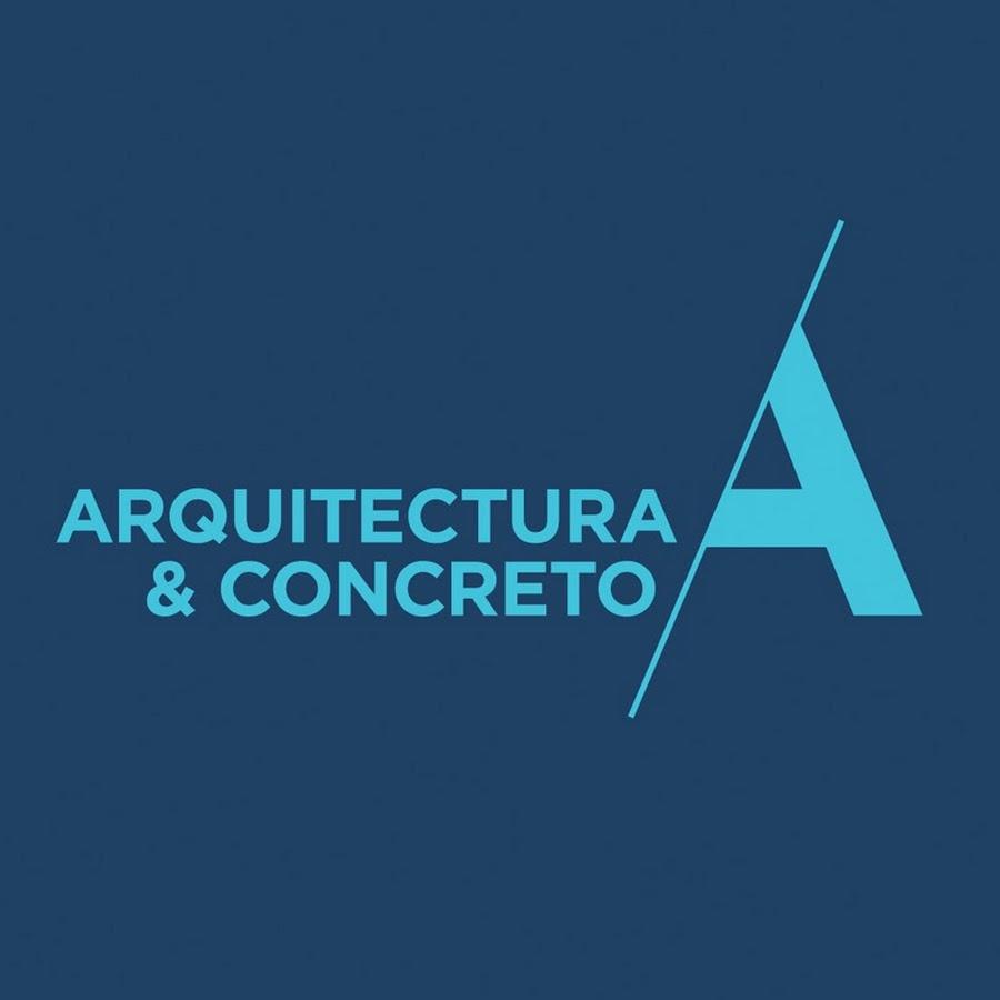 arquitectura y concreto youtube