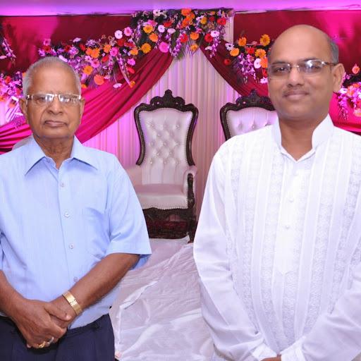 Rajesh K Agrawal
