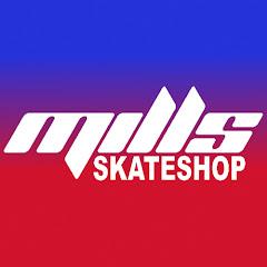 MillsSkateshop KeepOnRolling