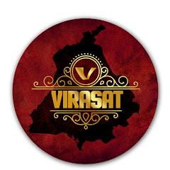 Virasat's channel picture