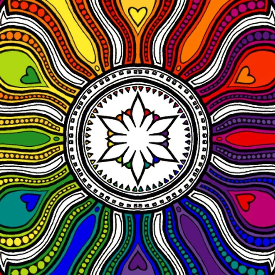 The mandala coloring book jim gogarty - Skip Navigation