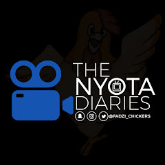TheNyotaDiaries (thenyotadiaries)