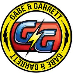 Gabe and Garrett (GabeandGarrett)