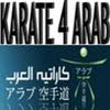 كاراتيه العرب