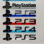 PlayStation gamer
