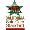 California Safe Care Standard