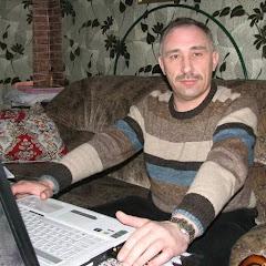 Avatar - Олег Гамзин