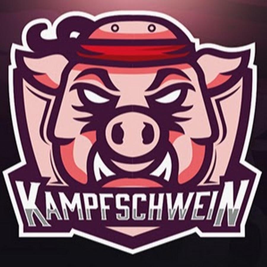 Kampfschwein