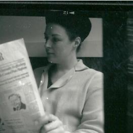 Kathy Mason