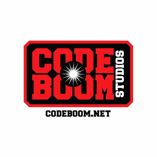 Code Boom / 100% Rap conscient