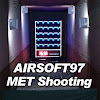 AIRSOFT97 MET Shooting