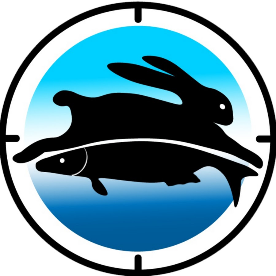охота рыбалка без