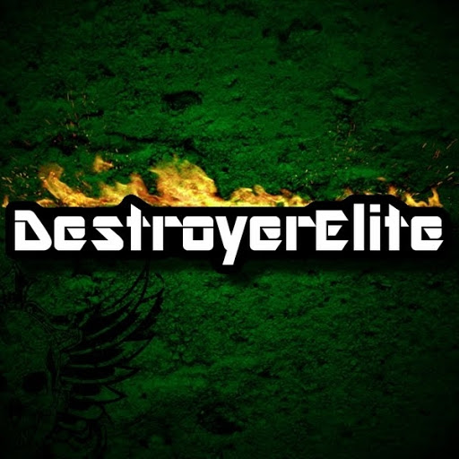 DestroyerElite