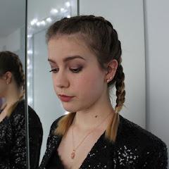 youtubeur Solène Richer