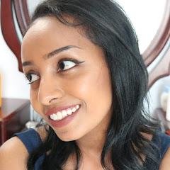 Ethiopian beauty