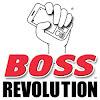 Boss Revolution (APAC)