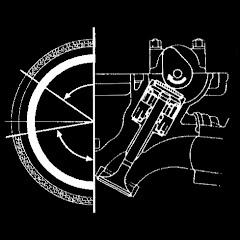 Рейтинг youtube(ютюб) канала Теория ДВС