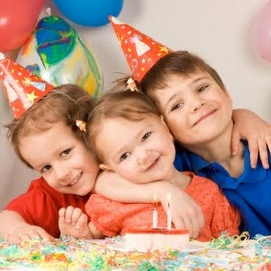 Детский праздник день рождения дома 9 лет детский праздник дома у лки