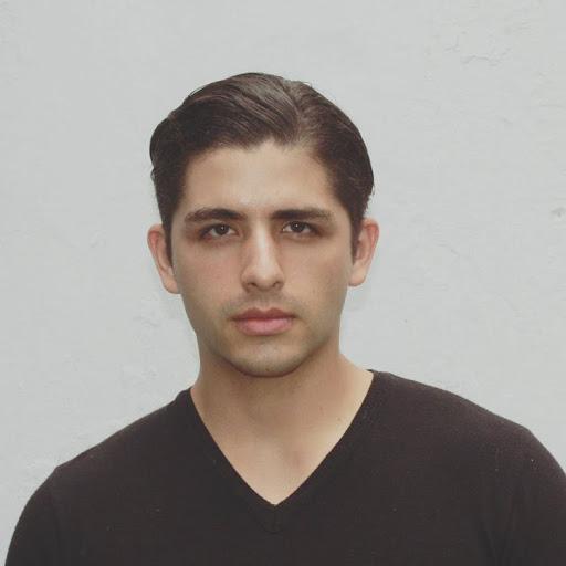 Isaac Ernesto López Mercado
