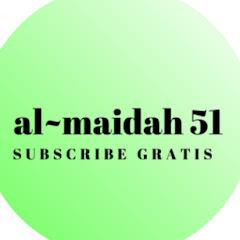 al-maidah 51