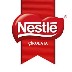 Nestlé Çikolata
