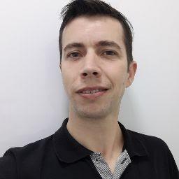 Luis Fabiano Paiva