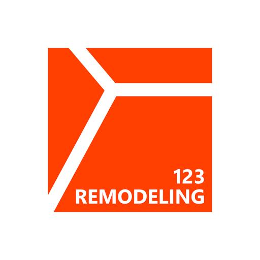 123 Remodeling, Inc.