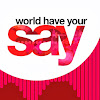 BBC World Have Your Say