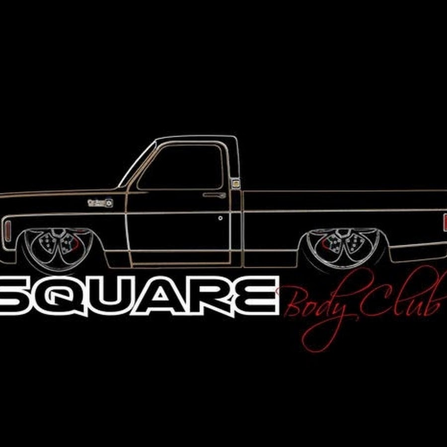Square Body Nation 87 Youtube