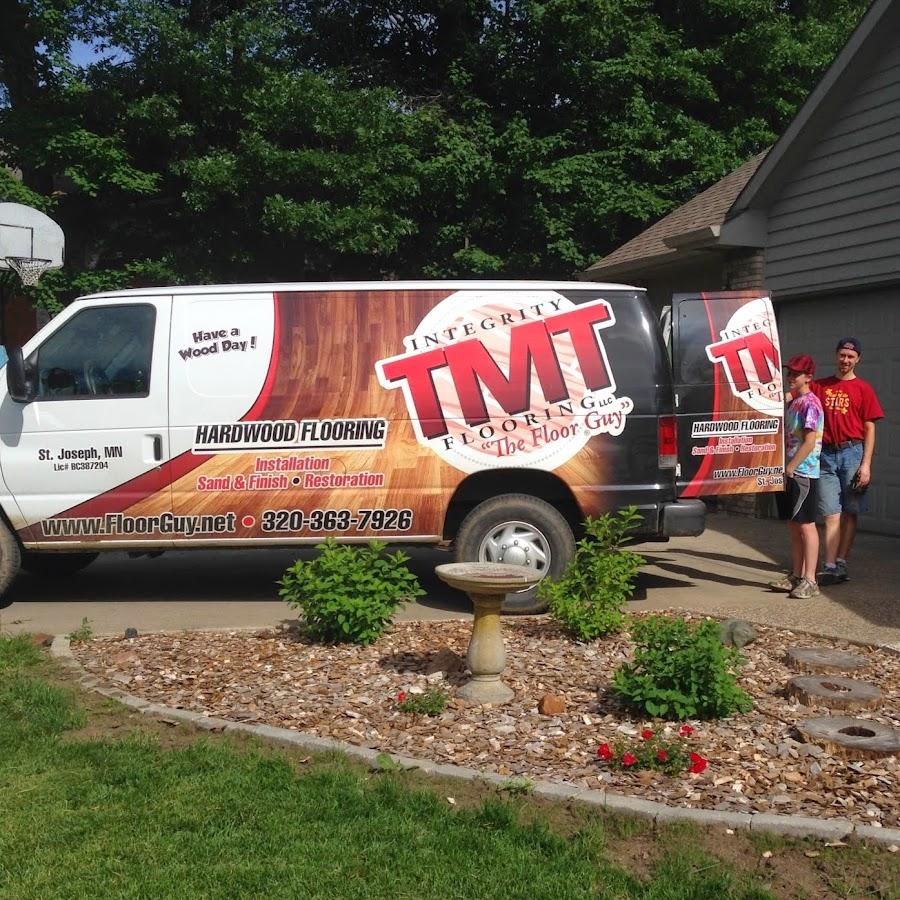 TMT Integrity Flooring, LLC   YouTube